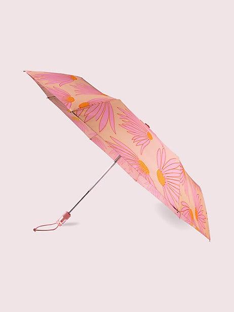 falling flower travel umbrella by kate spade new york