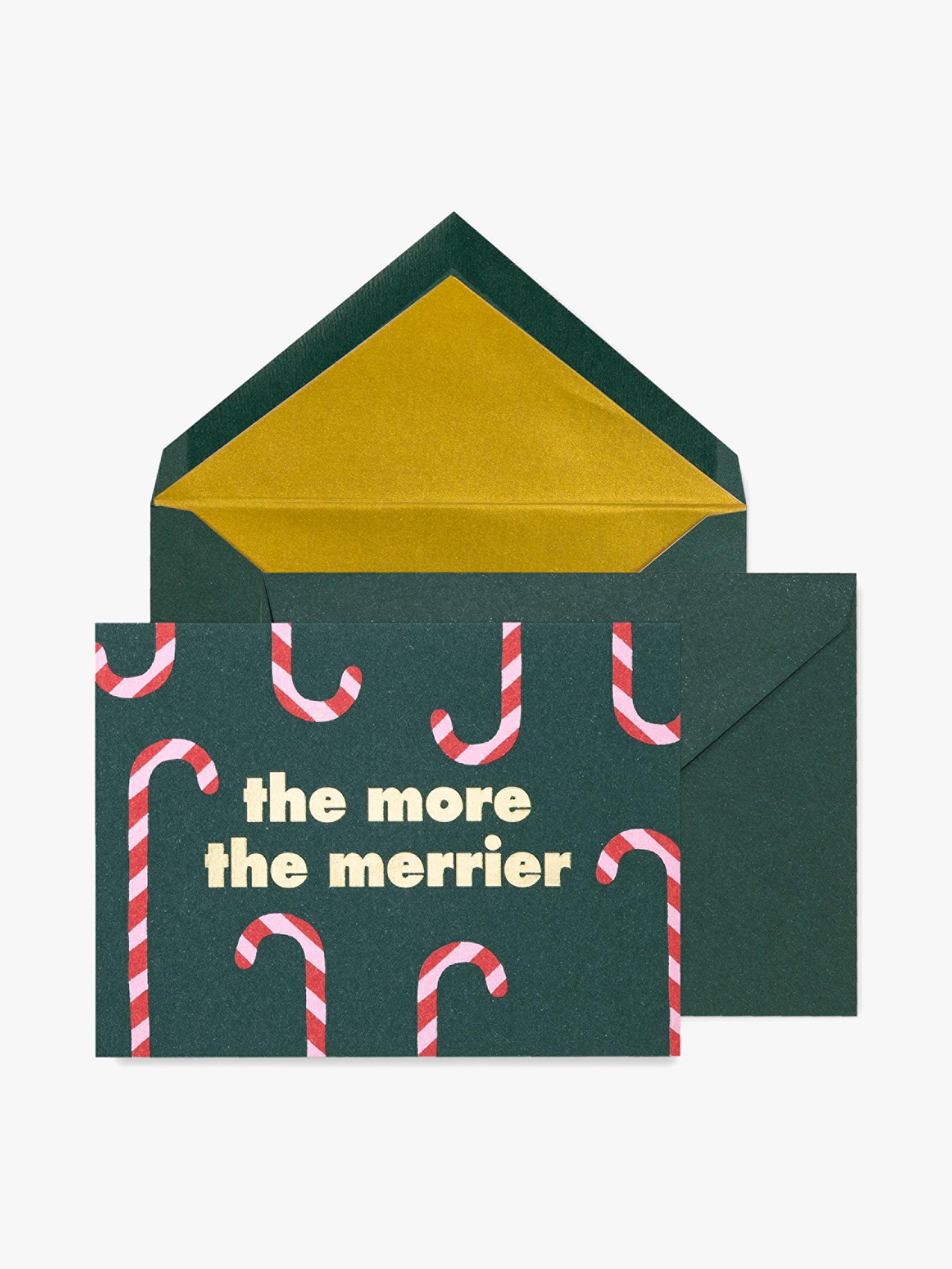 Kate spade assorted holiday card set