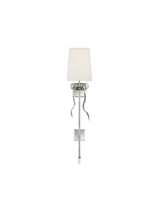ellery tail sconce by kate spade new york non-hover view