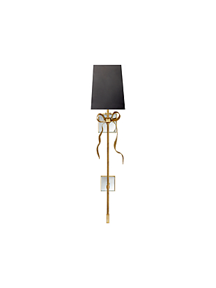 ellery tail sconce by kate spade new york hover view