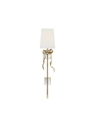 Kate spade ellery tail sconce