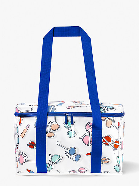 Kate Spade SUN'S OUT COOLER BAG