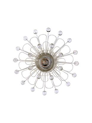 Kate spade keaton wire floral sconce