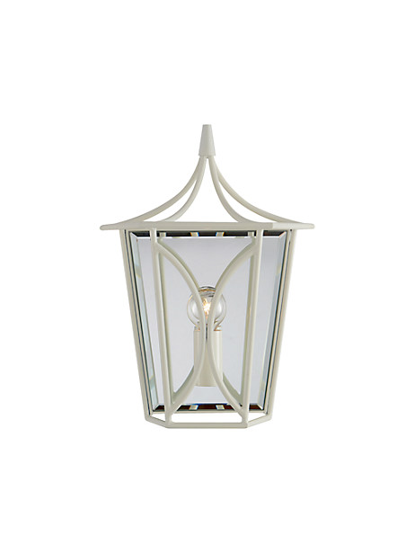 Cavanagh Mini Lantern Sconce by kate spade new york