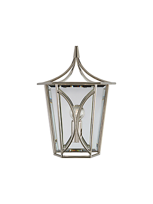 Cavanagh Mini Lantern Sconce by kate spade new york non-hover view