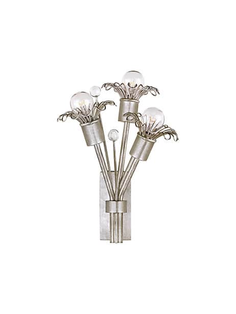 keaton mini bouquet sconce by kate spade new york