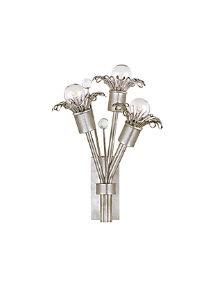 keaton mini bouquet sconce by kate spade new york non-hover view