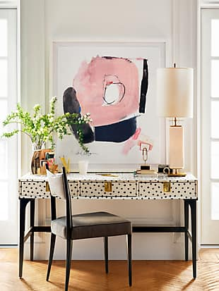 beekman table lamp by kate spade new york hover view