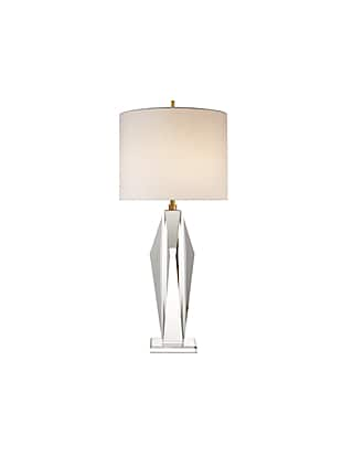 castle peak table lamp by kate spade new york non-hover view