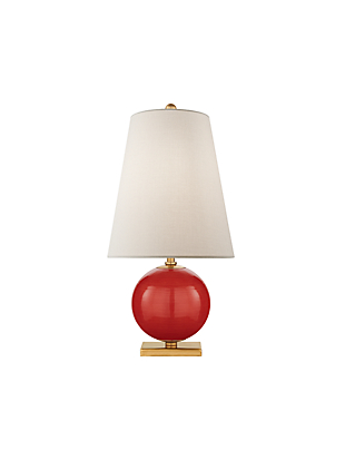 corbin table lamp by kate spade new york hover view
