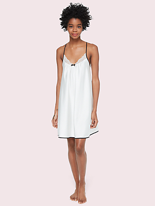 bridal chemise by kate spade new york non-hover view