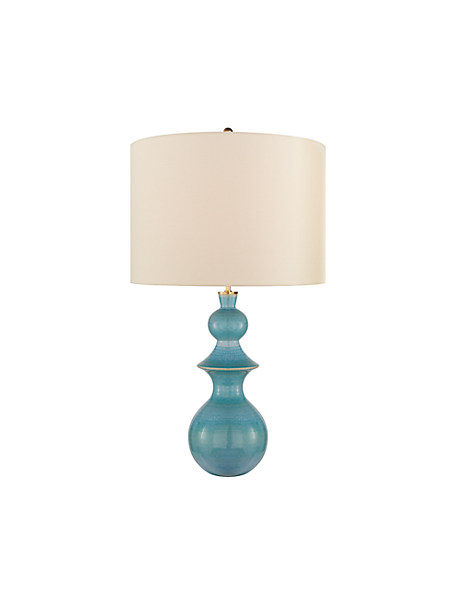 saxon large table lamp by kate spade new york
