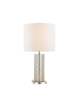 grayson stacked table lamp by kate spade new york non-hover view