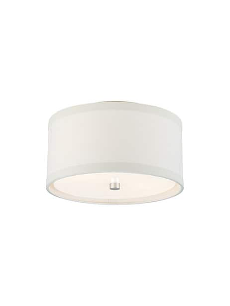 walker small flush mount by kate spade new york