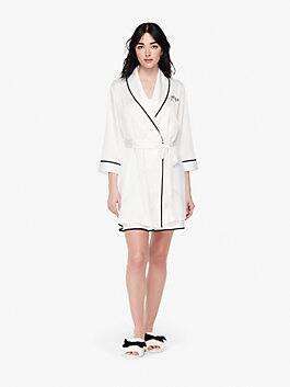 mrs robe, off white, medium