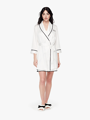 mrs robe by kate spade new york non-hover view