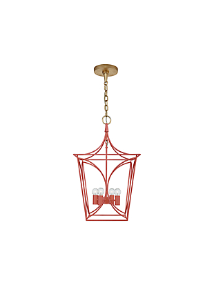 Cavanagh Small Lantern by kate spade new york non-hover view