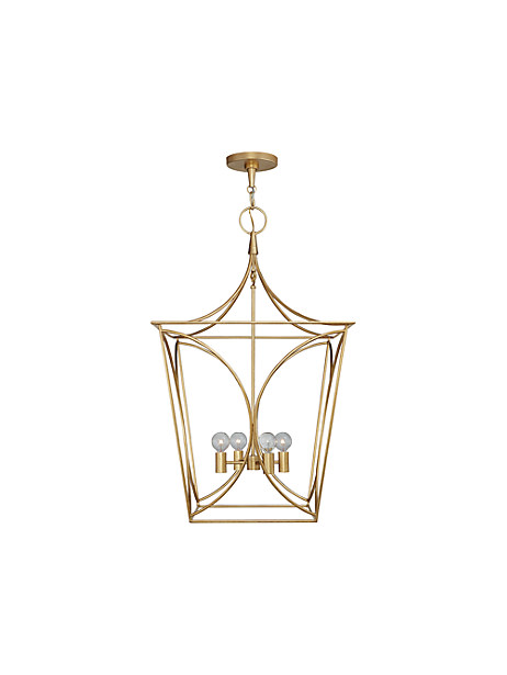 Cavanagh Medium Lantern by kate spade new york