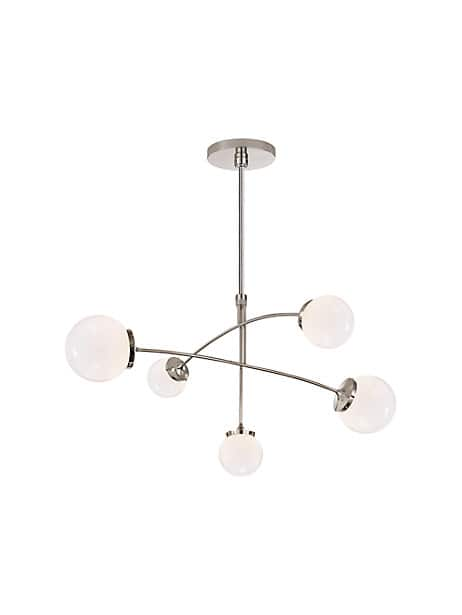 Prescott Large Mobile Chandelier by kate spade new york