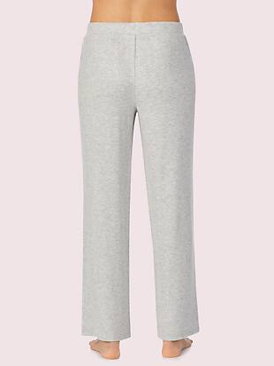 lounge pant by kate spade new york hover view