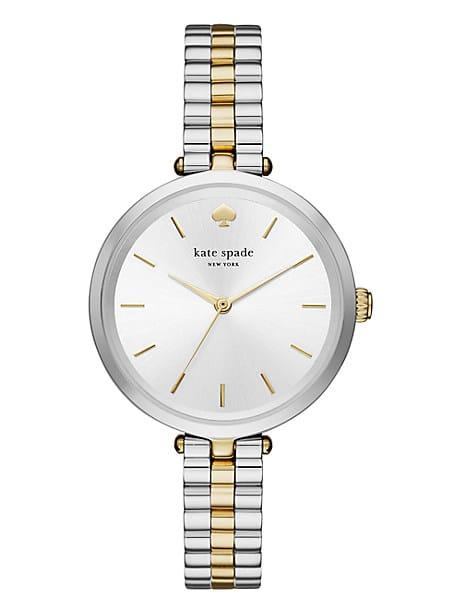 holland skinny bracelet watch by kate spade new york
