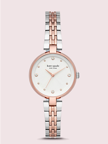 annadale Two-Tone Stainless Steel Watch, , rr_productgrid