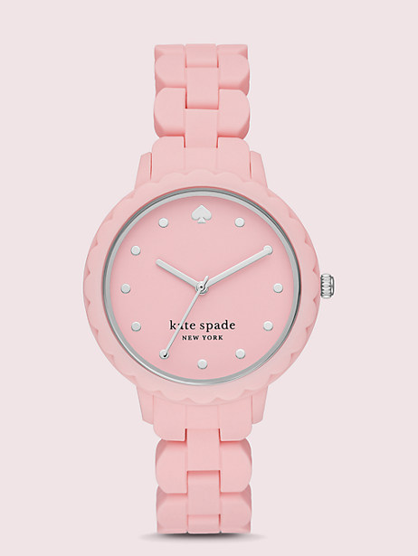 morningside watch by kate spade new york
