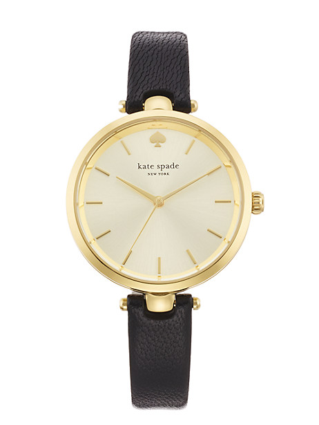 holland skinny strap watch by kate spade new york