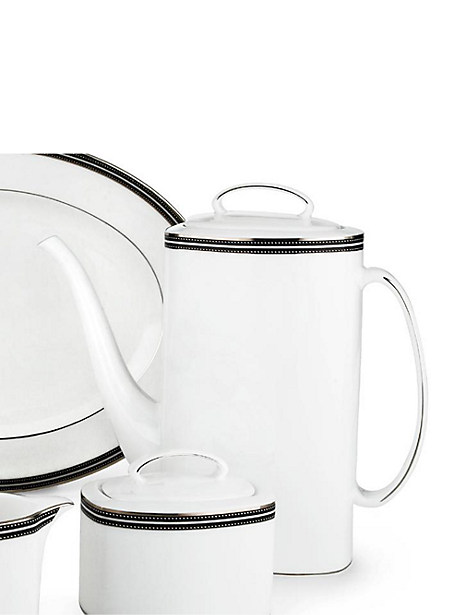 union street coffeepot by kate spade new york