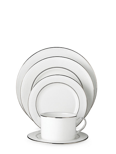 cypress point five-piece place setting by kate spade new york