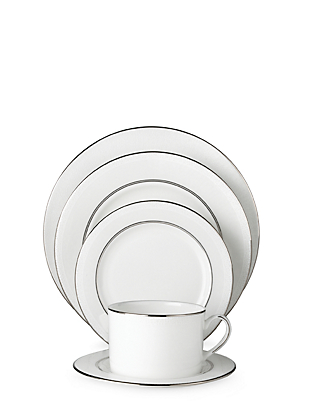 cypress point five-piece place setting by kate spade new york non-hover view