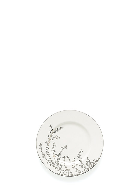 gardner street accent plate by kate spade new york