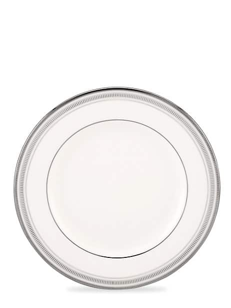 palmetto bay dinner plate by kate spade new york