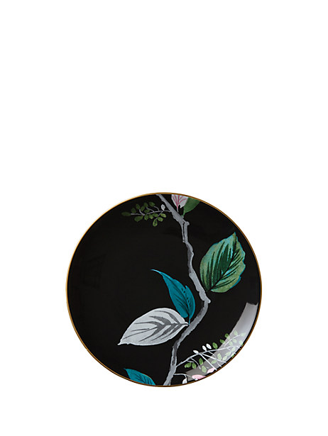 """birch way 9"""" accent plate by kate spade new york"""