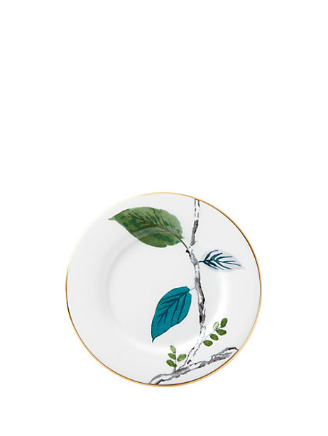 birch way saucer by kate spade new york