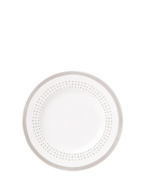 charlotte street east accent plate by kate spade new york