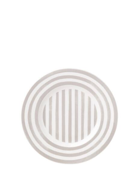charlotte street north accent plate by kate spade new york