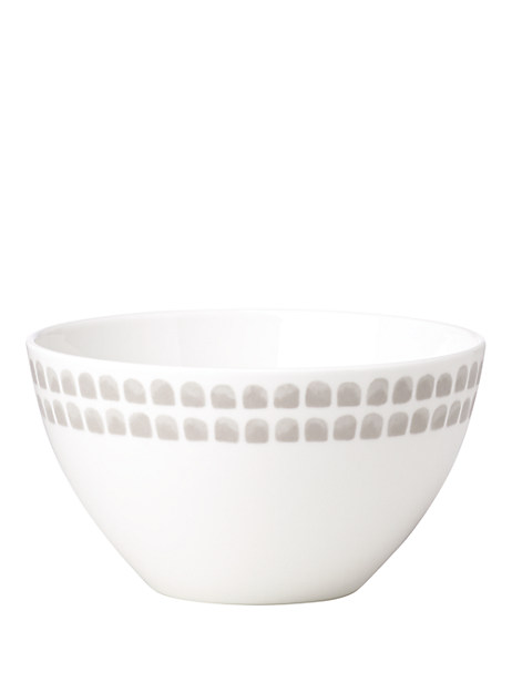 charlotte street north soup/ceral bowl by kate spade new york