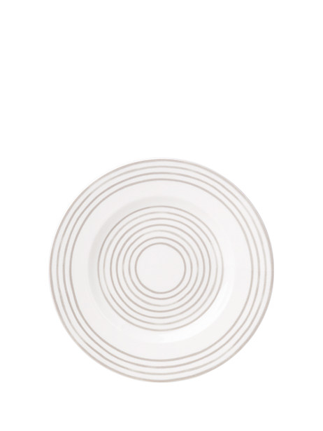 charlotte street west  accent plate by kate spade new york