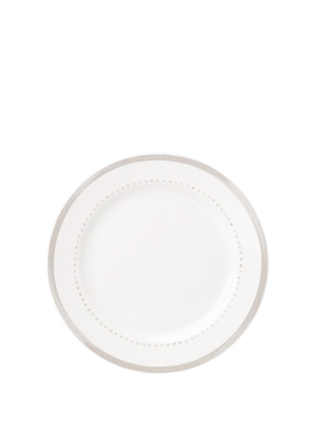 charlotte street west  dinner plate by kate spade new york