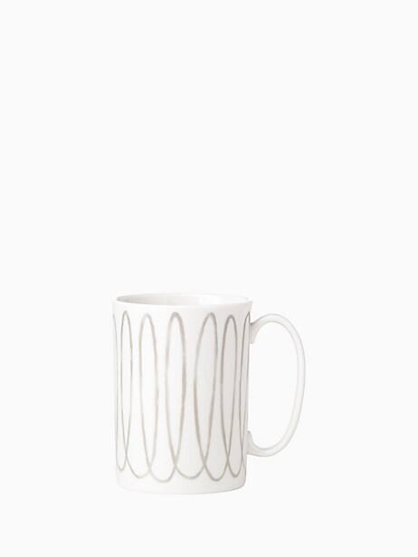 charlotte street west mug by kate spade new york