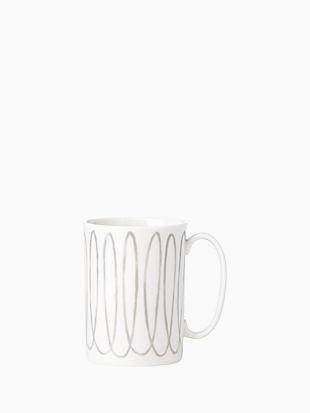 charlotte street west mug by kate spade new york non-hover view