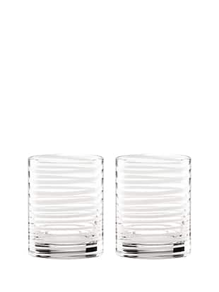 charlotte street double old fashioned set by kate spade new york non-hover view