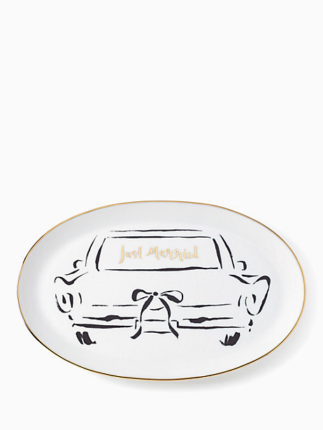 oblong dish by kate spade new york