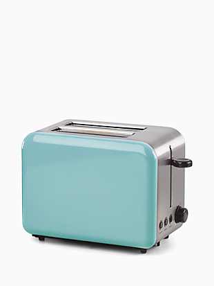 two slice toaster by kate spade new york non-hover view