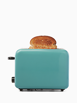 two slice toaster by kate spade new york hover view