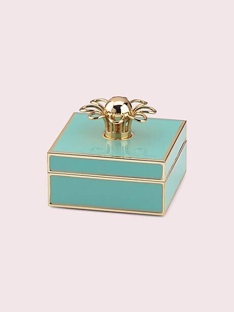 keaton jewelry box by kate spade new york