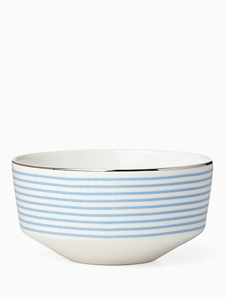 Laurel Street all purpose bowl by kate spade new york