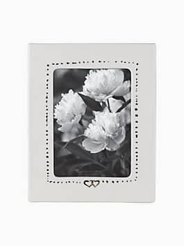 Bridal Party 5x7 Frame, white, medium
