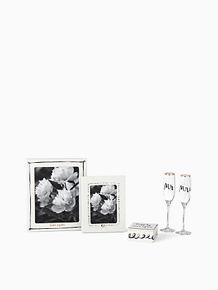 Bridal Party Keepsake Box by kate spade new york hover view